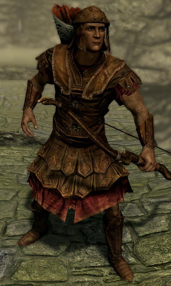 Caius (Skyrim)
