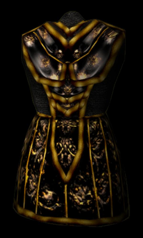 Ebony Cuirass (Morrowind)