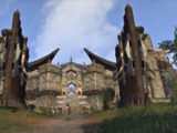 Stonetooth Fortress