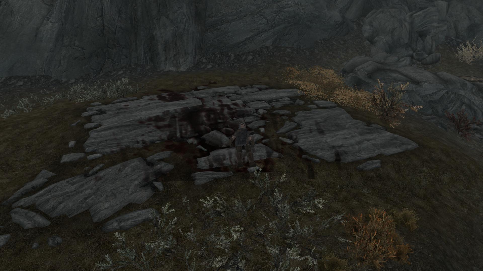 Whiterun Dead Guard