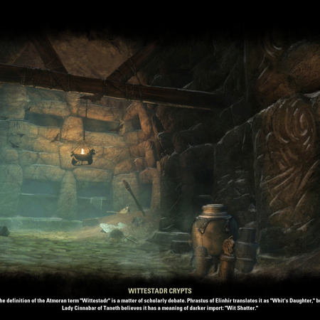 Wittestradr Crypts Loading Screen.png