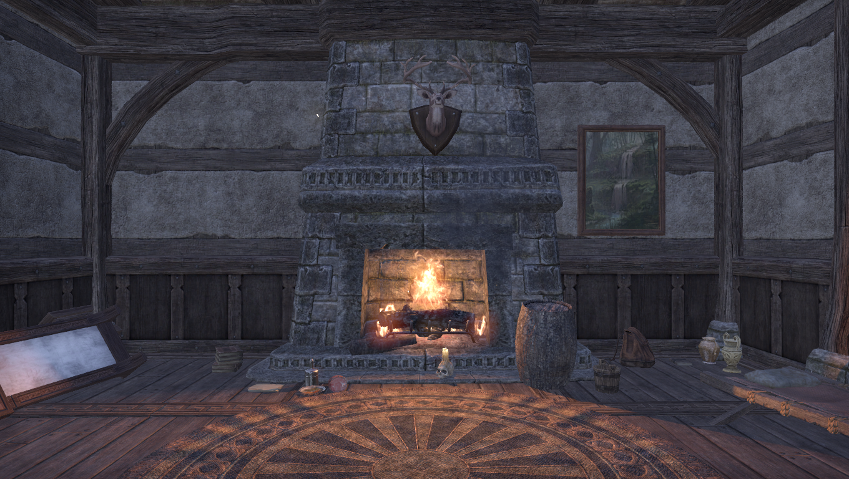 Дом Пиксота