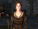 Arielle Jurard (Character)