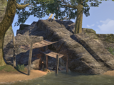 Gilbard's Nook