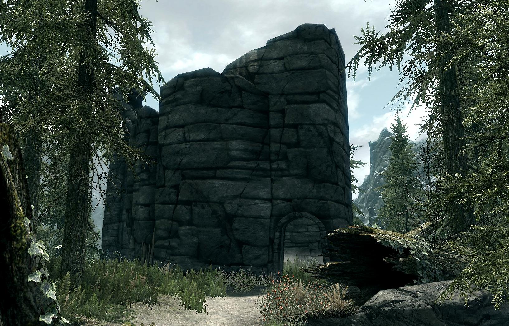 Peak's Shade Tower