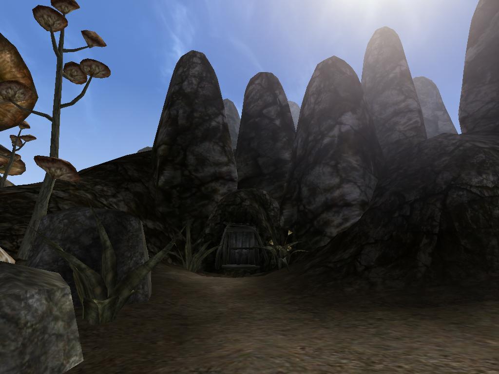 Sargon (Morrowind)
