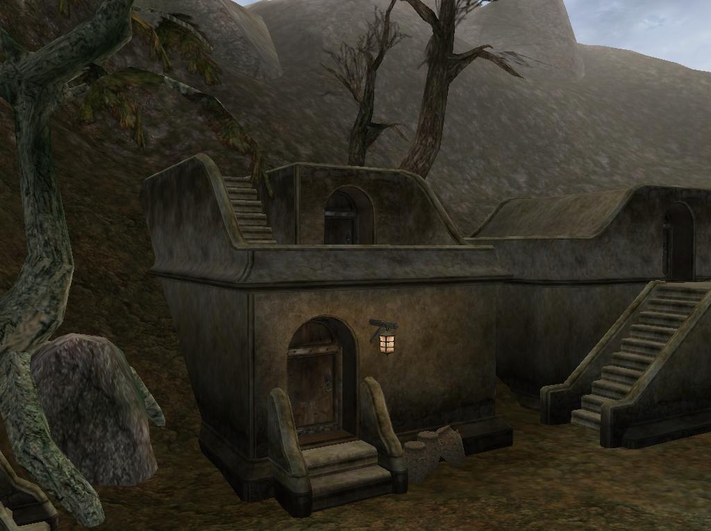 Vorar Helas' House
