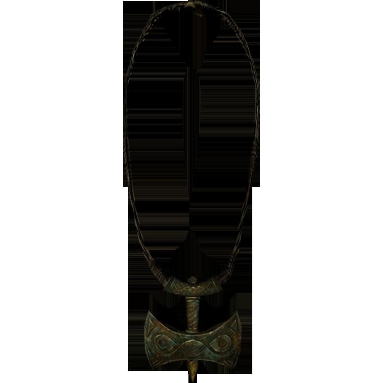 Amulet of Talos (Skyrim)