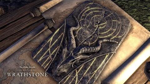 The Elder Scrolls Online - Wrathstone Developer Deep Dive