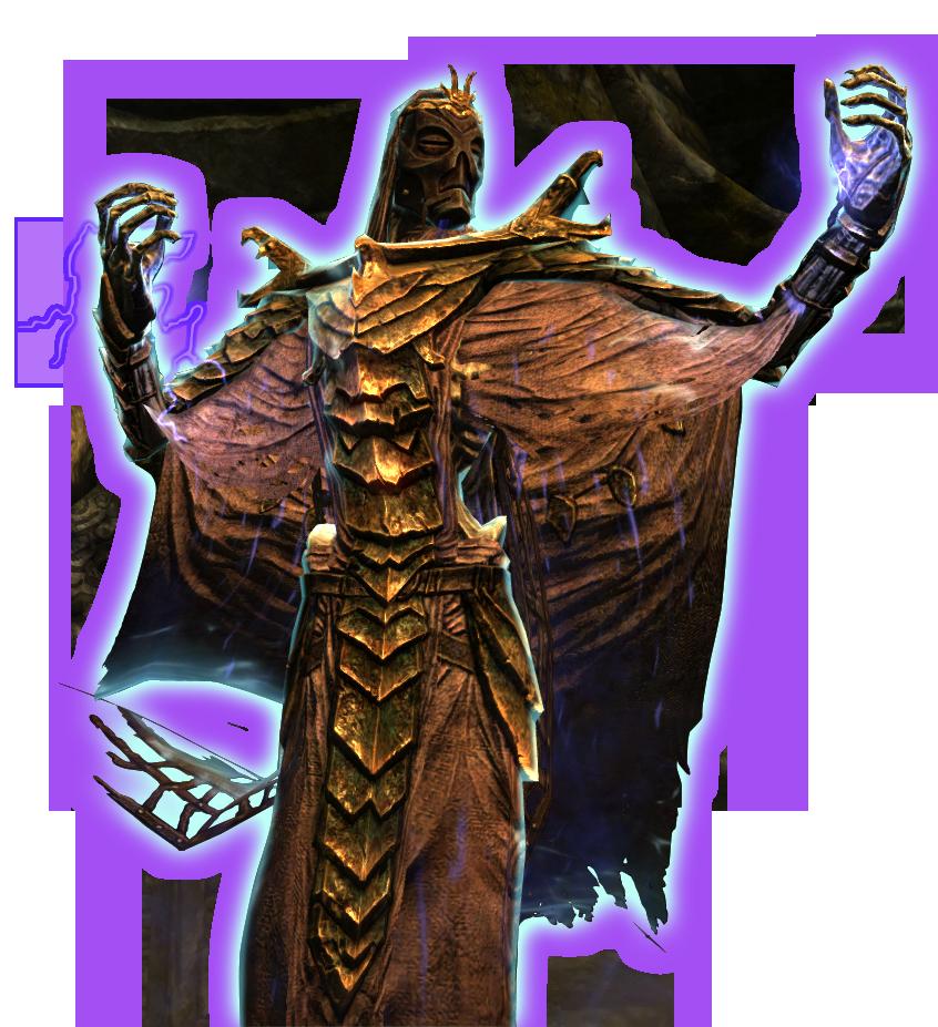 Хевнорак (жрец)