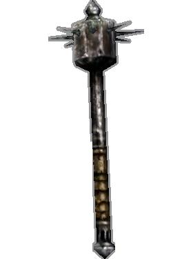 Стальная дубина (Morrowind)