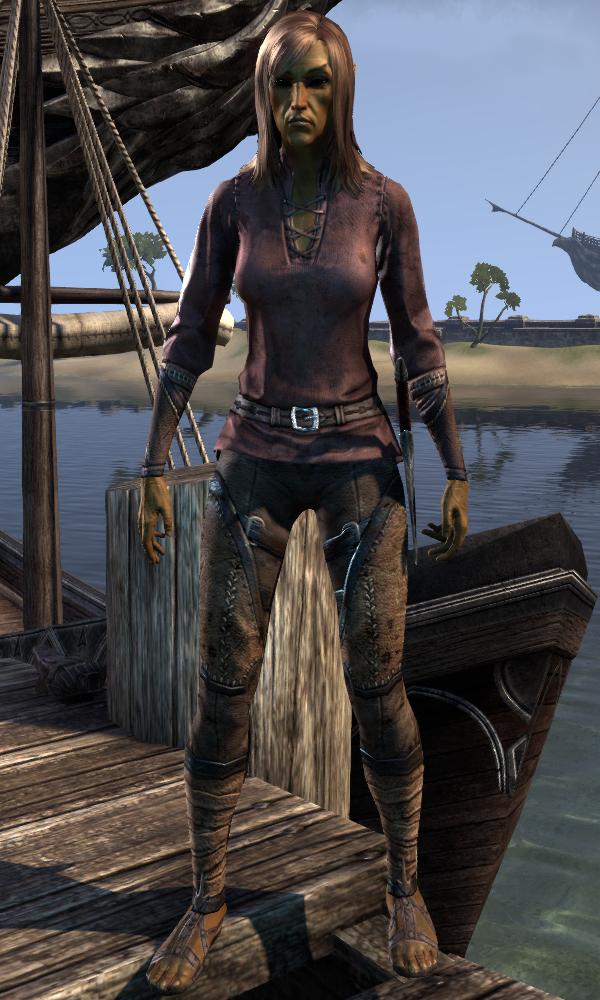 Captain Erronfaire