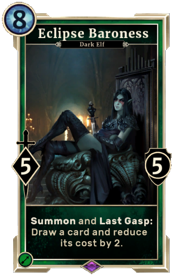 Баронесса Затмения