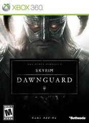 Dawnguard cover xbox