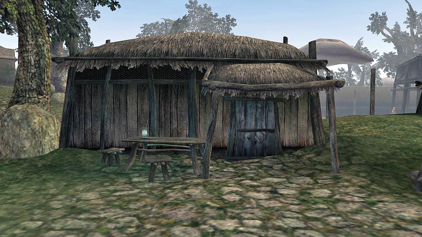 Dren Plantation, Verethi and Dralor