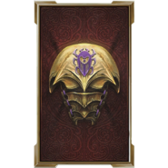 House Redoran Card Back