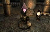 The Dangerous Past (Quest)CrystalPlaced