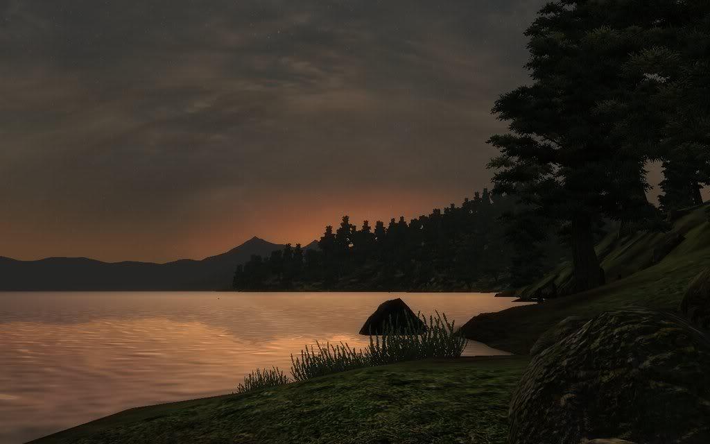 Topal Bay