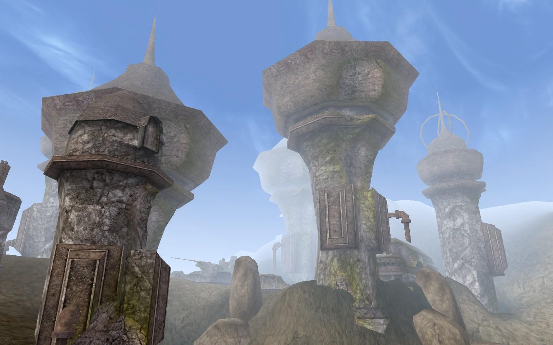 Нчулефт (Morrowind)