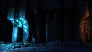 Руины Эрокии 11