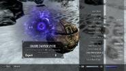 Conjure Dwarven Sphere