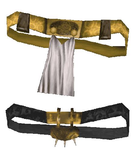 Extravagant Belt