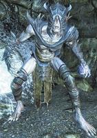 Falmer - Mistrz Cieni (Skyrim)