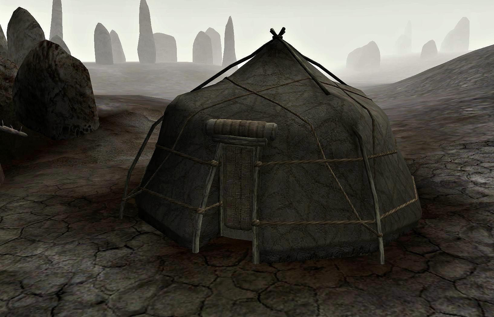 Sakiran's Yurt