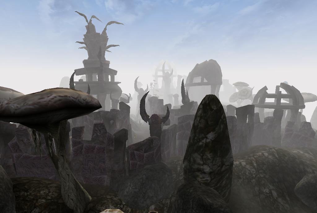Бал Фелл (Morrowind)