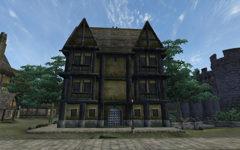 Дом Адарджи