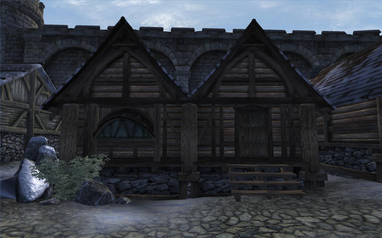Дом Бротча Калуса