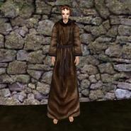 Простая мантия 3 (Morrowind) жен