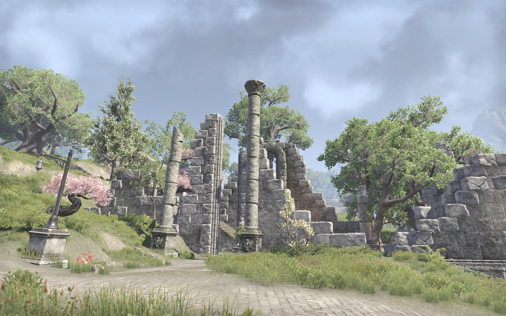 Ald Mora Ruins