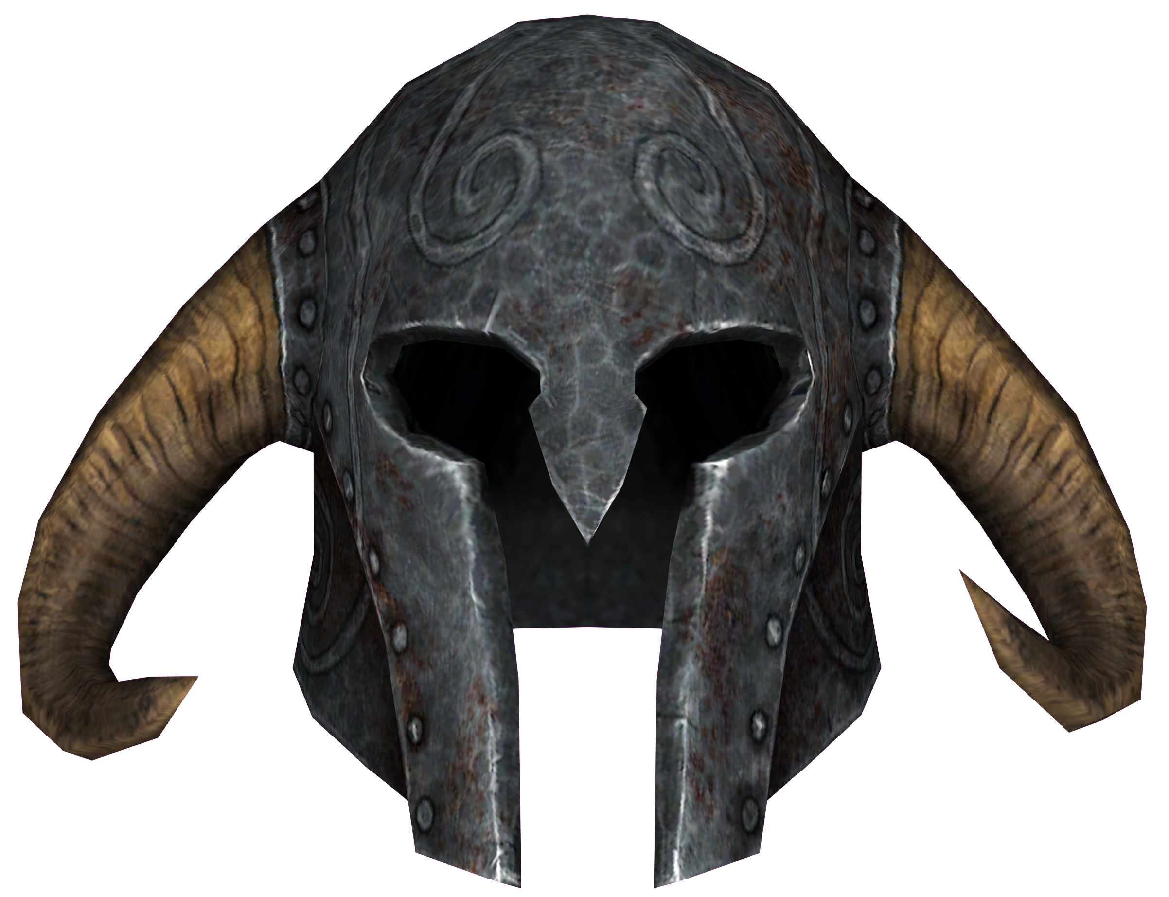 Ahzidal's Helm of Vision