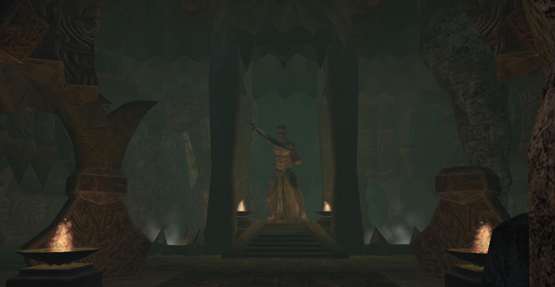 Ashunartes (Morrowind)