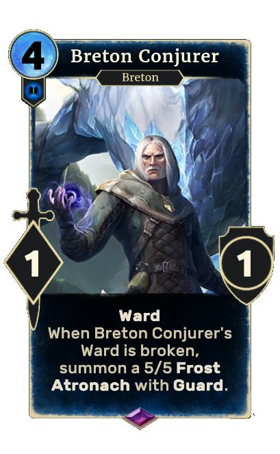 Ward (Legends)