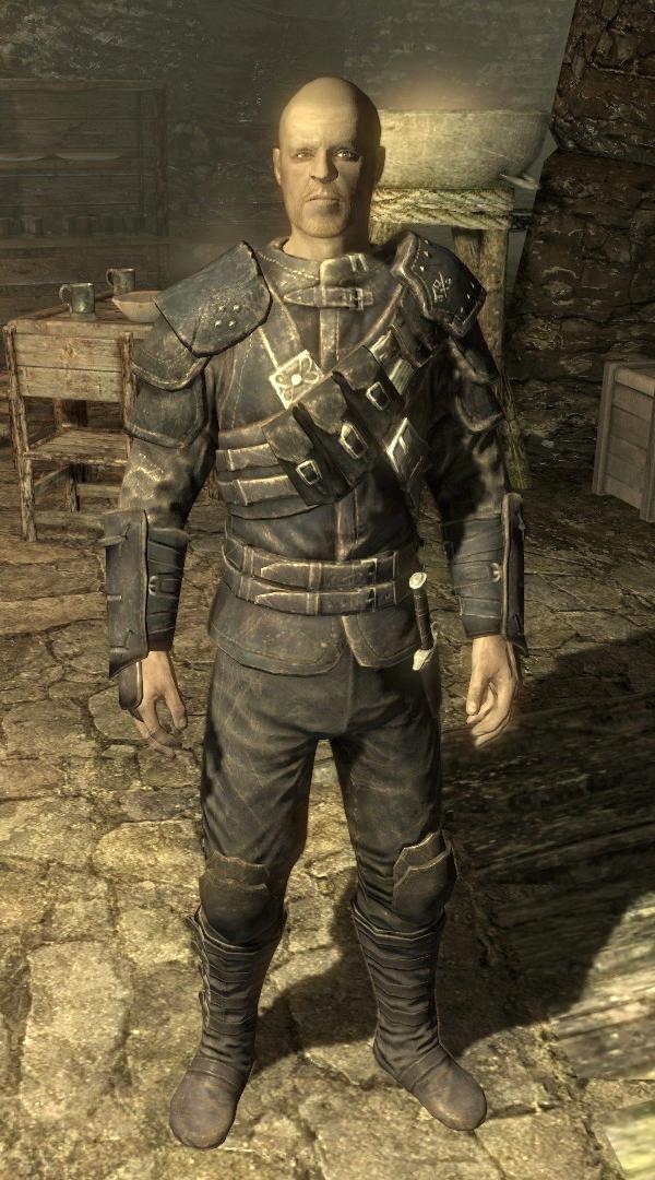 Delvin Mallory (Skyrim)