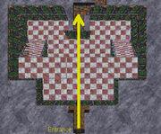 Direnni Tower 24 (mapa) (Daggerfall)