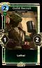 Guild Recruit