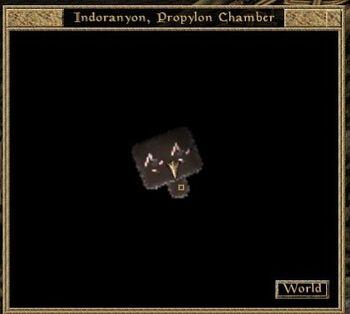 Propylon Chamber