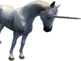 Единорог (существо)