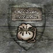 TESIV Sign Lelles Quality Merchandise