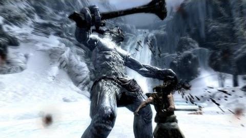 The_Elder_Scrolls_V_Skyrim_Dawnguard_-_Debut_Trailer_en_Español_E3_2012