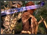 Призванный меч (Skyrim)