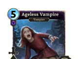 Ageless Vampire