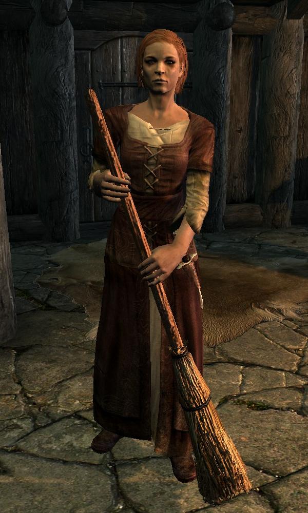 Haran (Skyrim)