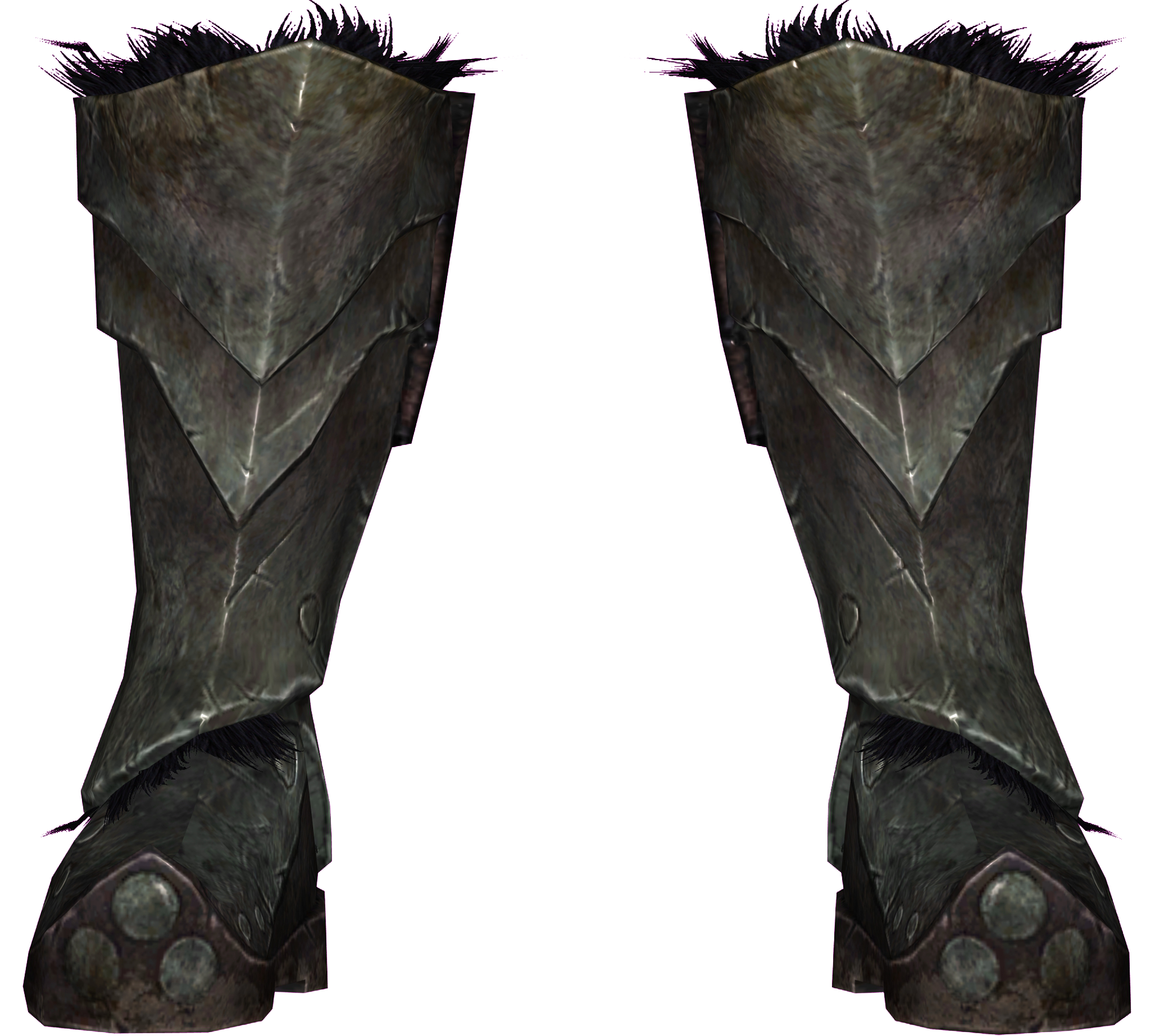 Orcish Boots (Skyrim)