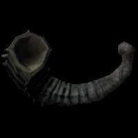 Cuerno de Jurgen Llamador del Viento (objeto)