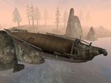Missing Supply Ship