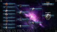 Nowy interfejs The Elder Scrolls Legends 3